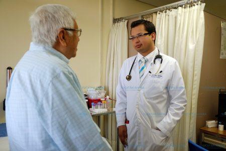 Con toxina botulínica combate el IMSS la migraña