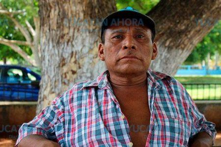 Comunidades mayas, hartas de apagones y cobros excesivos de la CFE