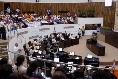 Expulsarían a diputados de Morena que votaron contra el matrimonio igualitario