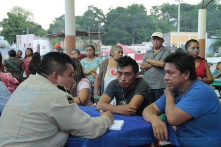 Jornada de participación y solución a problemas ciudadanos