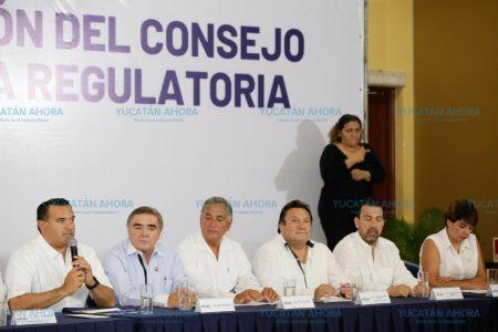 Mérida, con prisa en la simplificación de trámites y registros en línea