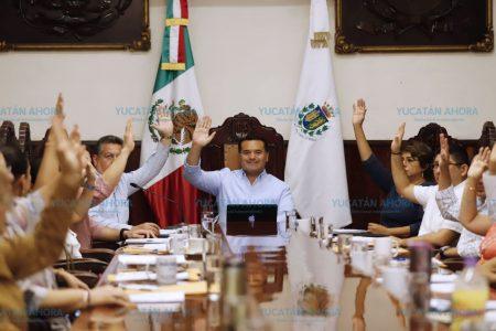 Renán Barrera pide ampliar plan de estímulos por instalar paneles solares