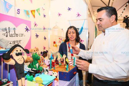 El Ayuntamiento impulsa el emprendimiento en espacios de promoción