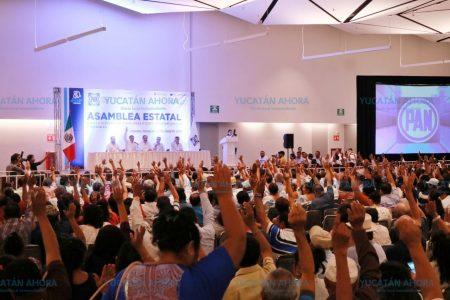 El grupo de Vila mostró músculo en elecciones internas del PAN