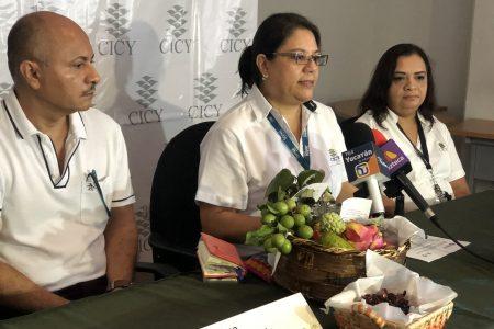 Frutos olvidados serán estrellas en Encuentro Culinario del CICY