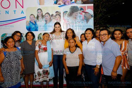 La militancia panista, en el centro de las propuestas de Cecilia Patrón