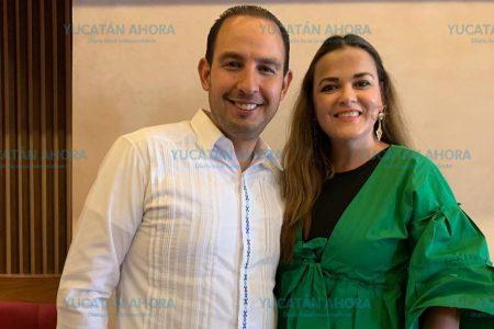 Cecilia Patrón anticipa una nueva era en el PAN de Mérida
