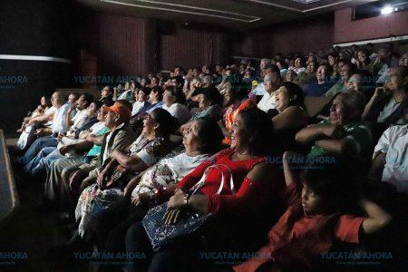Presentan el programa Impulso a la Cinematografía en Yucatán
