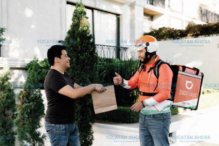 DiDi Foods se extiende a Ciudad de México y Monterrey