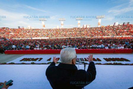 Antorcha formará partido político; tiene plan de gobierno alternativo para México