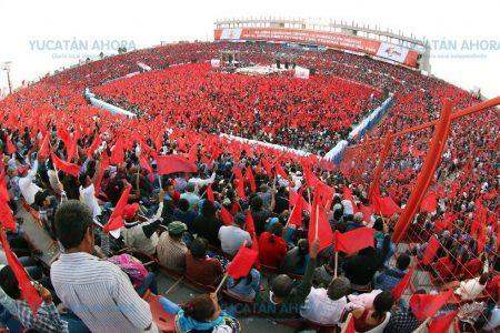 Antorcha: Nos calumnian para no resolver las demandas del pueblo