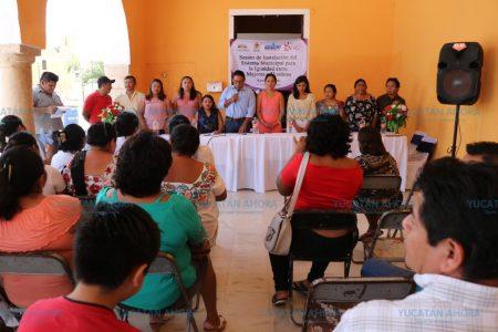 Empoderan al sexo femenino en Kinchil, tierra de mujeres aguerridas