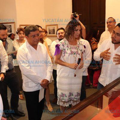 Sedeculta y Uady unen esfuerzos para enriquecer la cultura en Yucatán