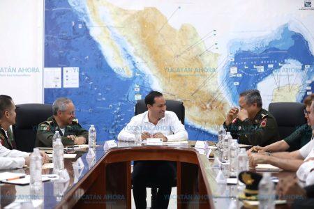 Yucatan, libre de delitos como extorsión y secuestro