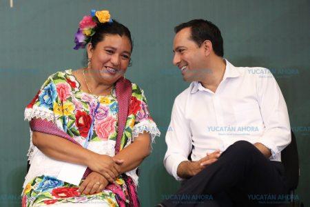 Yucatán, un referente nacional en acciones en favor de las mujeres