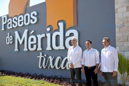 Yucatán continúa recibiendo más inversiones