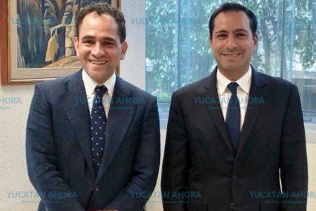 Yucatán, con muchos avances en disciplina financiera y rendición de cuentas