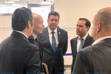 Yucatán, actor clave en reuniones sobre seguridad y justicia