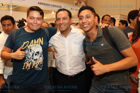 Yucatán, con la tasa más baja de informalidad laboral en su historia