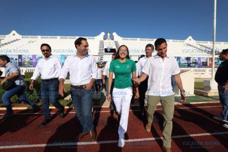 'Cirugía mayor' al estadio Salvador Alvarado
