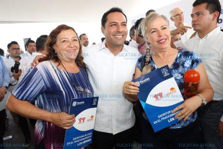 Yucatecos podrán tener casa del Infonavit sin tanto rollo