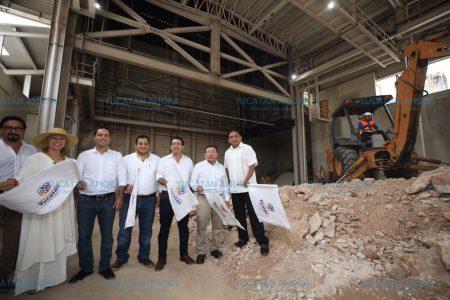 Valladolid tendrá teatro a la altura de las grandes ciudades