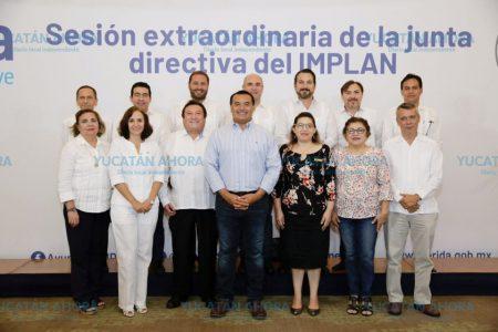El Implan, un eje rector hacia una Mérida más generosa