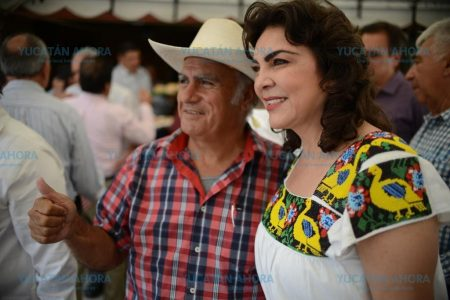 Ivonne Ortega llama a 'reamueblar' ideológicamente al PRI