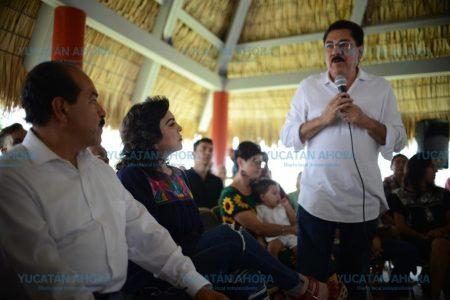 Anuncia Ivonne Ortega operativo para evitar que la cúpula se robe la elección del PRI