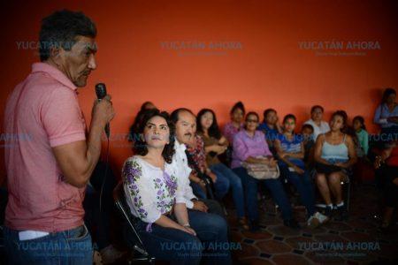 Unidad no debe ser ni sumisión ni imposición: Ivonne Ortega
