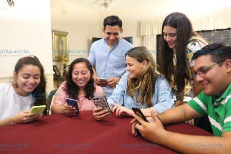 Cecilia Patrón ofrece impulsar la voz de los jóvenes en el PAN