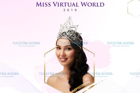 inDriver lanza Miss Virtual World, primer concurso de belleza por Instagram en México