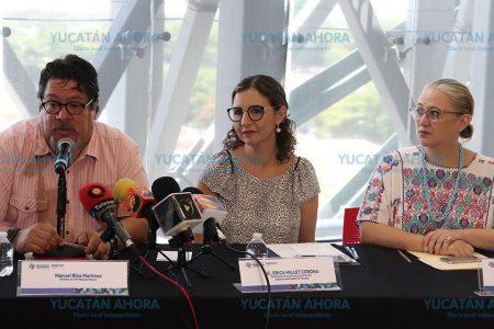 Recintos de Yucatán, en primera guía digital de museos en México