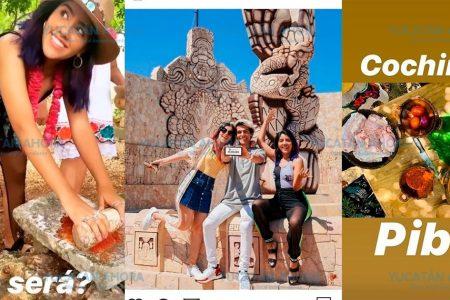 Los Polinesios celebran en Yucatán que alcanzaron 20 millones de fans