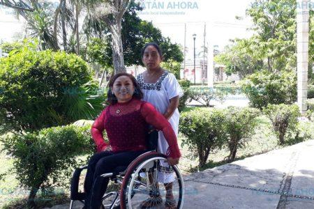 Joven yucateca participará en Miss WheelChair México 2019