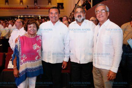 Avalan estrategia de Renán Barrera que impulsa la participación ciudadana