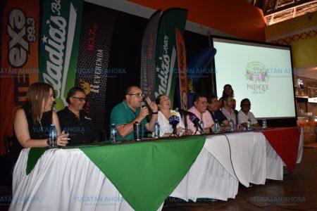 Revelan el elenco del Palenque Xmatkuil 2019
