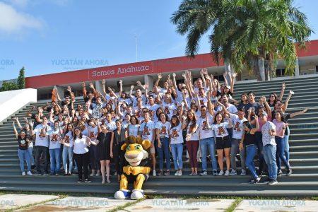 Yucatán se consolida como polo educativo del sureste
