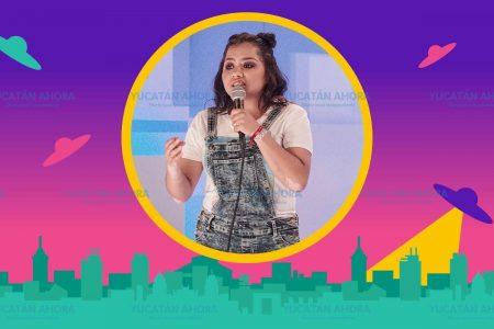 Pijamada en Mérida con el mejor colectivo femenino de stand up