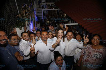 Llegó la hora de cumplir promesas, no les voy a fallar: Cecilia Patrón