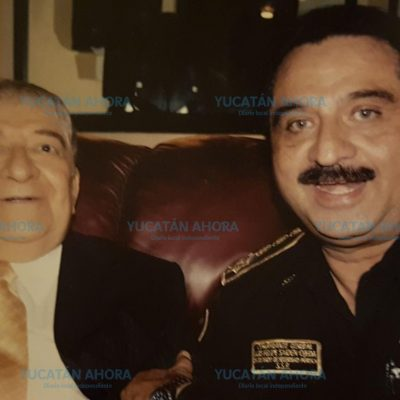 A nueve años de la muerte de Héctor Herrera 'Cholo'