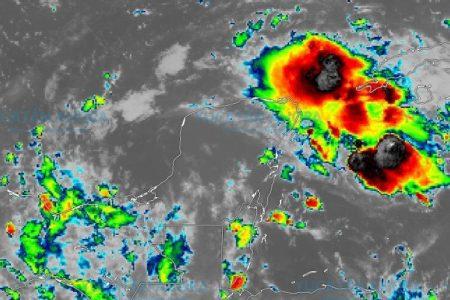 Seguirán las lluvias fuertes, pronostica Conagua