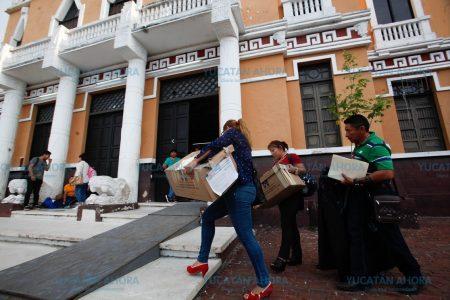 El PRI reporta elección sin novedad; 'Alito' se declara ganador