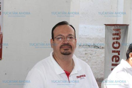 Raúl Elenes Angulo, un comisionado de Pesca… de agua dulce