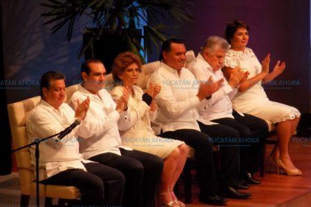 Mauricio Vila, ausente en informe del alcalde meridano