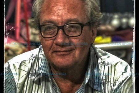 Obituario: Señor Jaime Negrete Aguilera