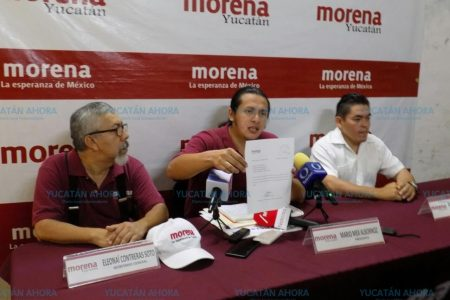 'Regañarán' a diputados de Morena por desobedientes
