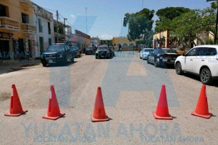 Semefo confirma que fue suicidio la muerte de joven preso en Oxkutzcab