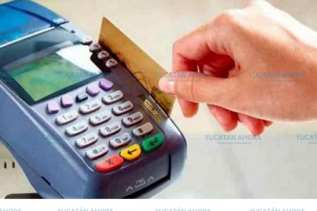 ¿No puedes pagar con tarjeta? No culpes a tu banco, es falla general