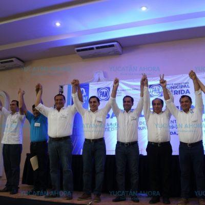 Elecciones partidistas: PAN termina unido; PRI, con hervidero de denuncias